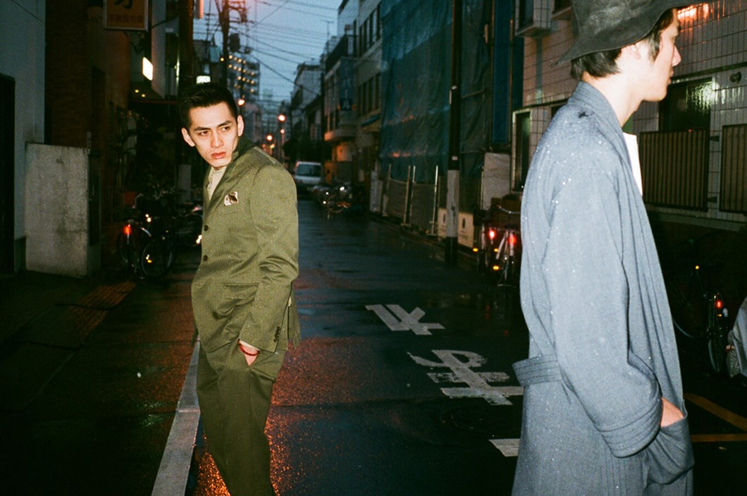 BOYS IN SAN'YA UNITED ARROWS 2