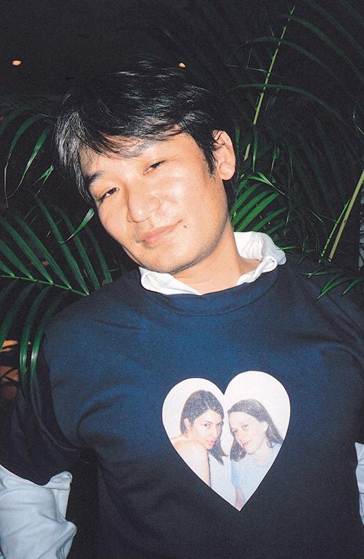 FUMIHIRO HAYASHI 1