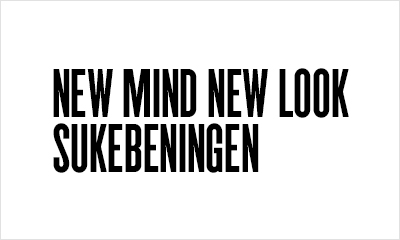 NEW MIND NEW LOOK SUKEBENINGEN eyecatch