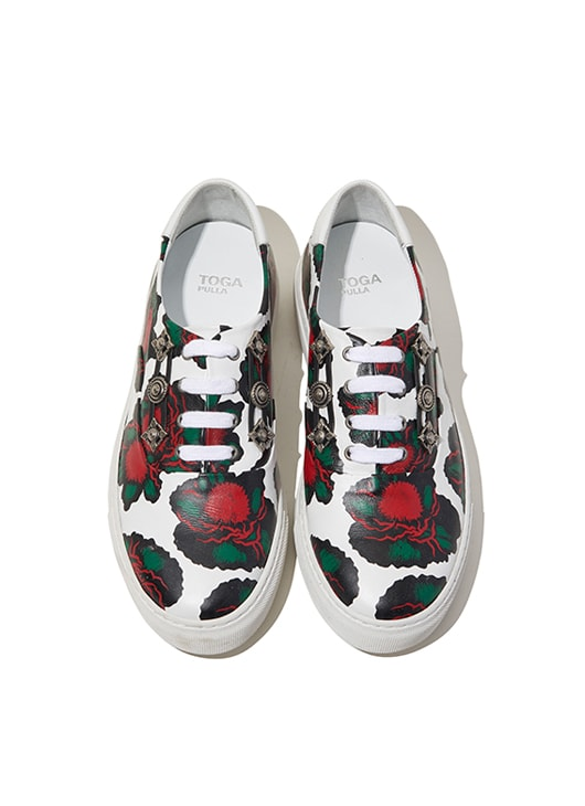 NEW SEASON NEW PIECES WOMEN'S SNEAKERS 12