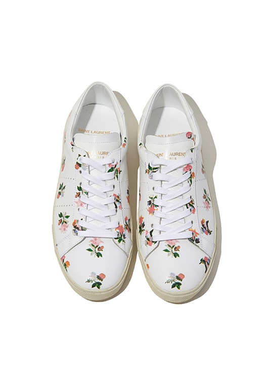 NEW SEASON NEW PIECES WOMEN'S SNEAKERS 3