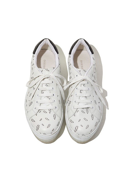 NEW SEASON NEW PIECES WOMEN'S SNEAKERS 5