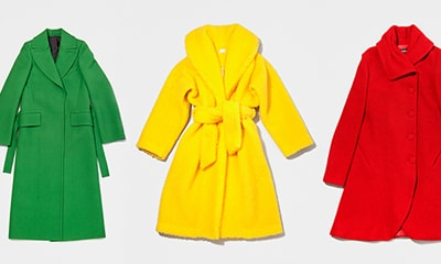 OUTERWEAR COLOR eyecatch