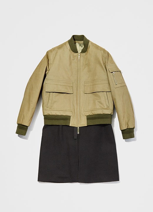 OUTERWEAR MILITARY 13