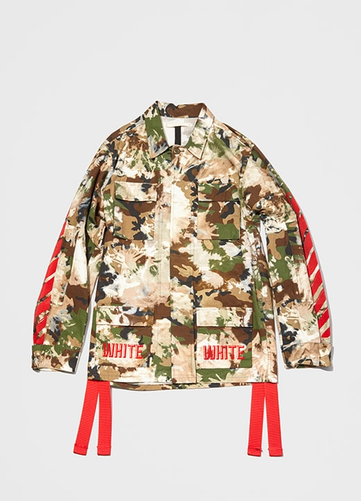 OUTERWEAR MILITARY 18
