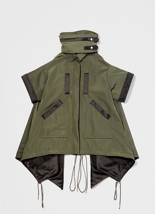 OUTERWEAR MILITARY 2