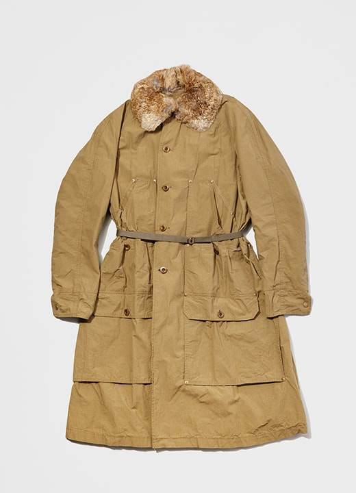 OUTERWEAR MILITARY 20