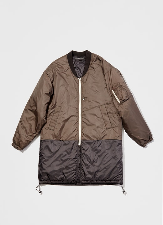 OUTERWEAR MILITARY 23