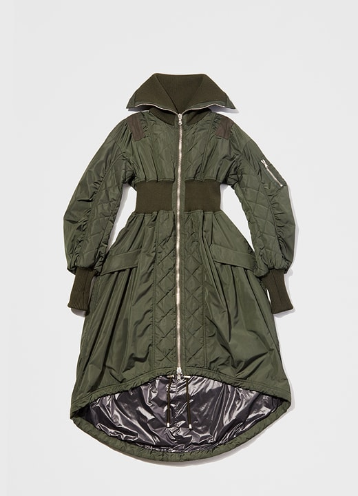 OUTERWEAR MILITARY 3