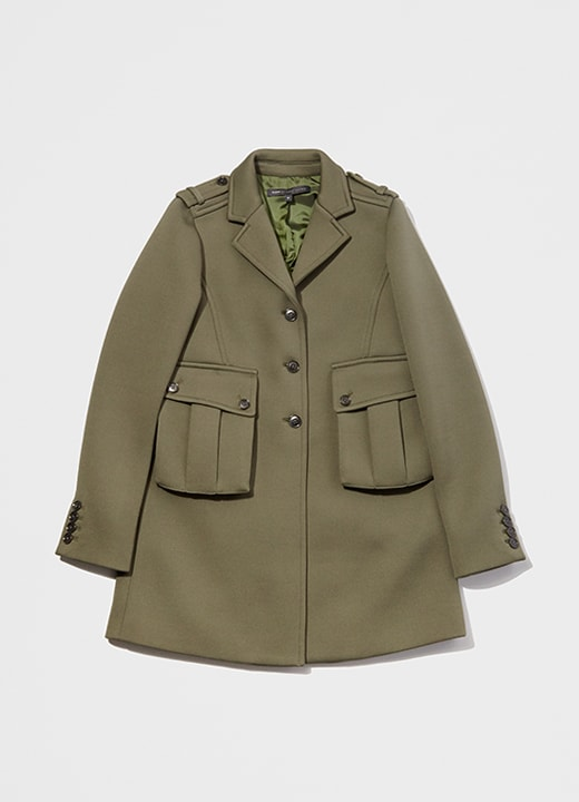 OUTERWEAR MILITARY 4