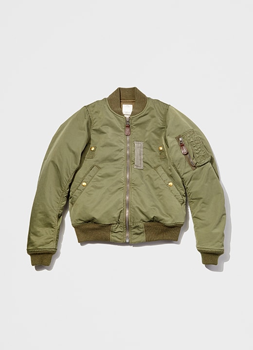 OUTERWEAR MILITARY 8