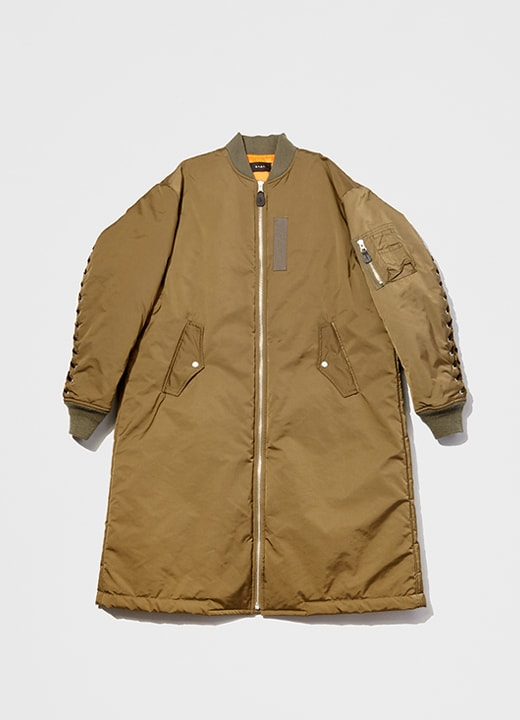 OUTERWEAR MILITARY 9