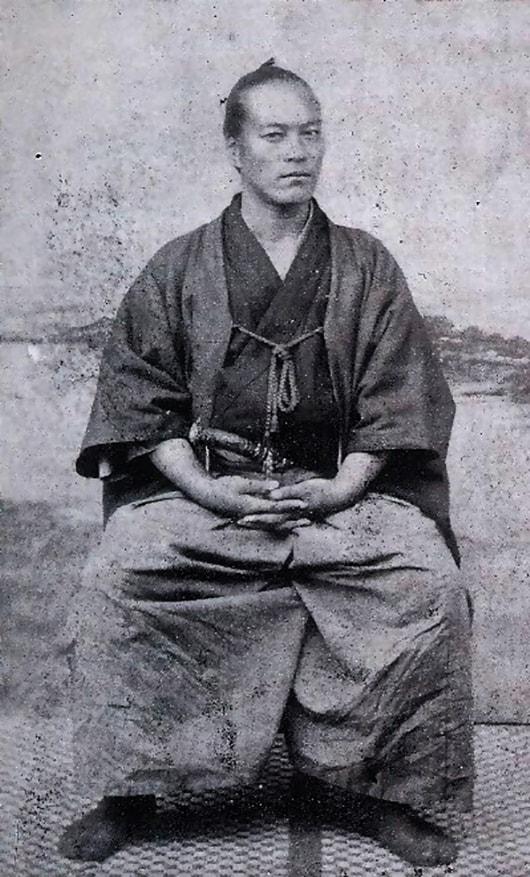 TESSHU YAMAOKA 2