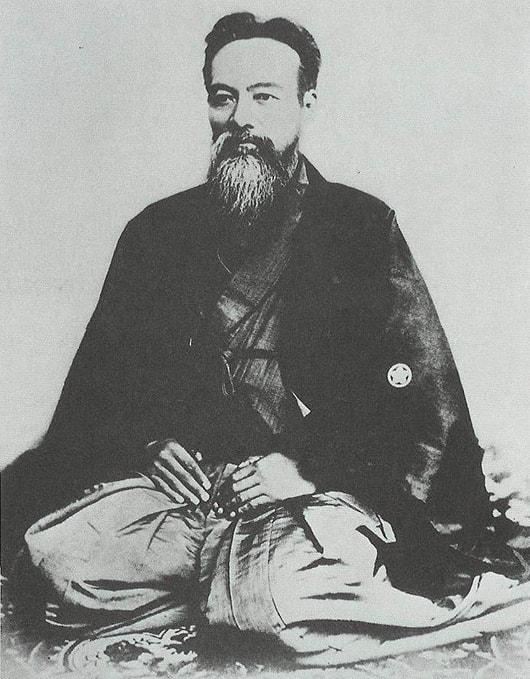 TESSHU YAMAOKA 3