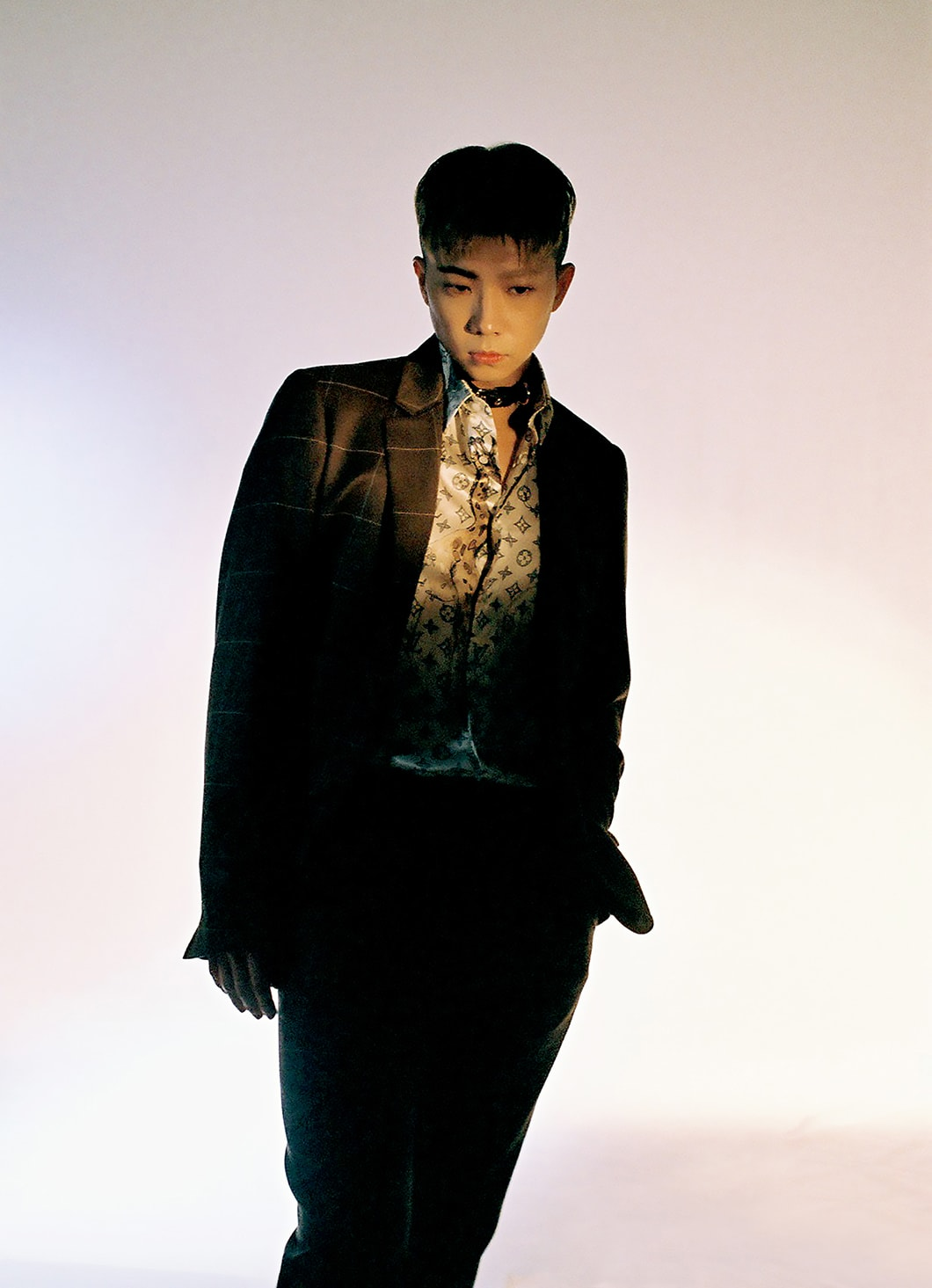 WOOYOUNG FROM 2PM 1